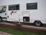 Kiralik luks karavan